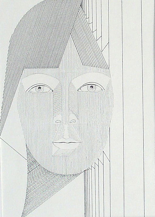 50) Linien von G.Rist