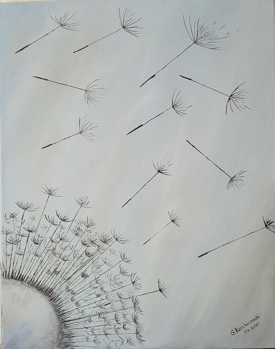 43) Linien von G. Korschinowski