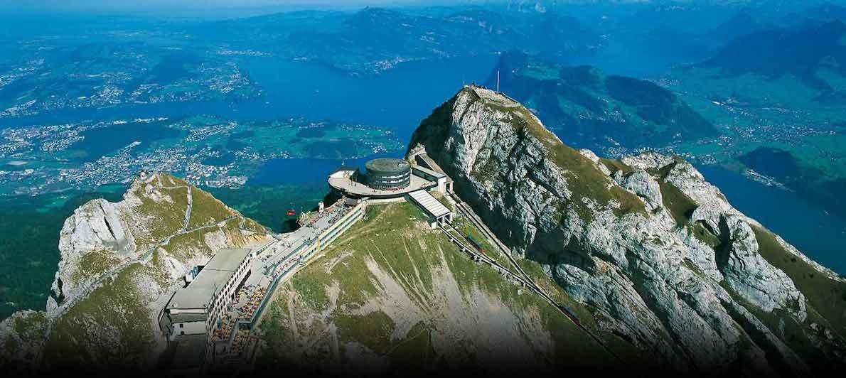 mount pilatus (picture: myswitzerland.com)
