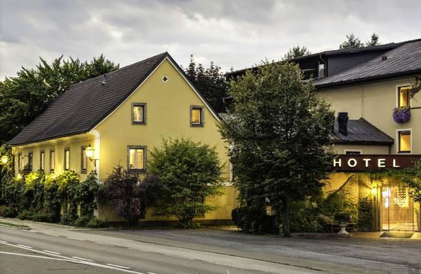 17. Mai 2018 Brückelwirt in Niklasdorf bei Leoben/Stmk