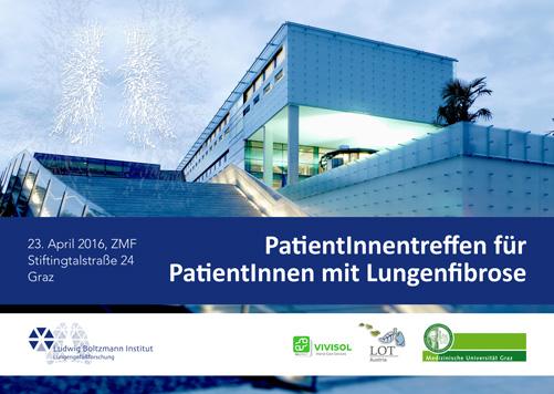 Information über IPF Forschung in Österreich