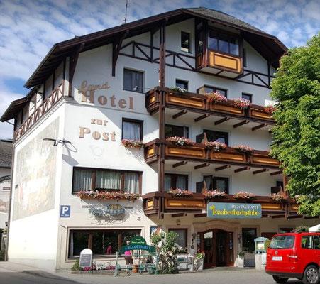 16. Mai 2018 Hotel zur Post in Laaben/Wien-NÖ