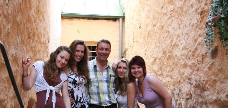 11.06.2010   Chez Jacques Weinbar, Vilshofen