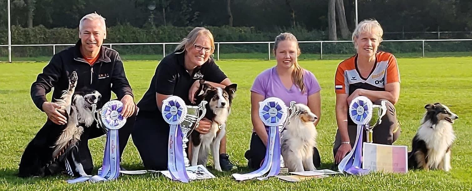 Royal Canin Masters 2021