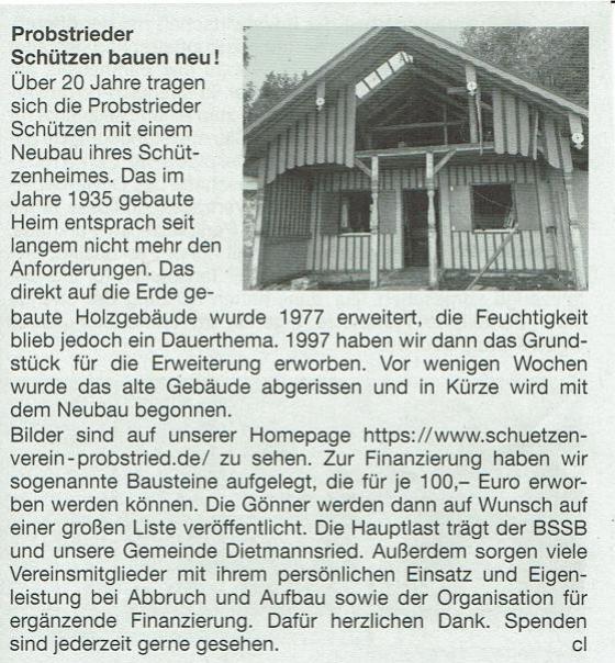 Bekanntmachungsblatt Markt Altusried - Markt Dietmannsried