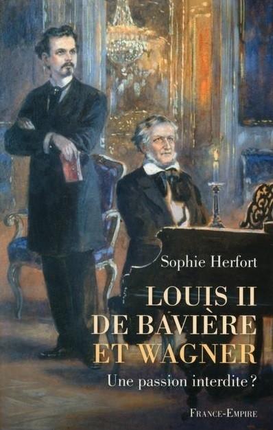 Louis II de Bavière et Wagner : Une passion interdite?