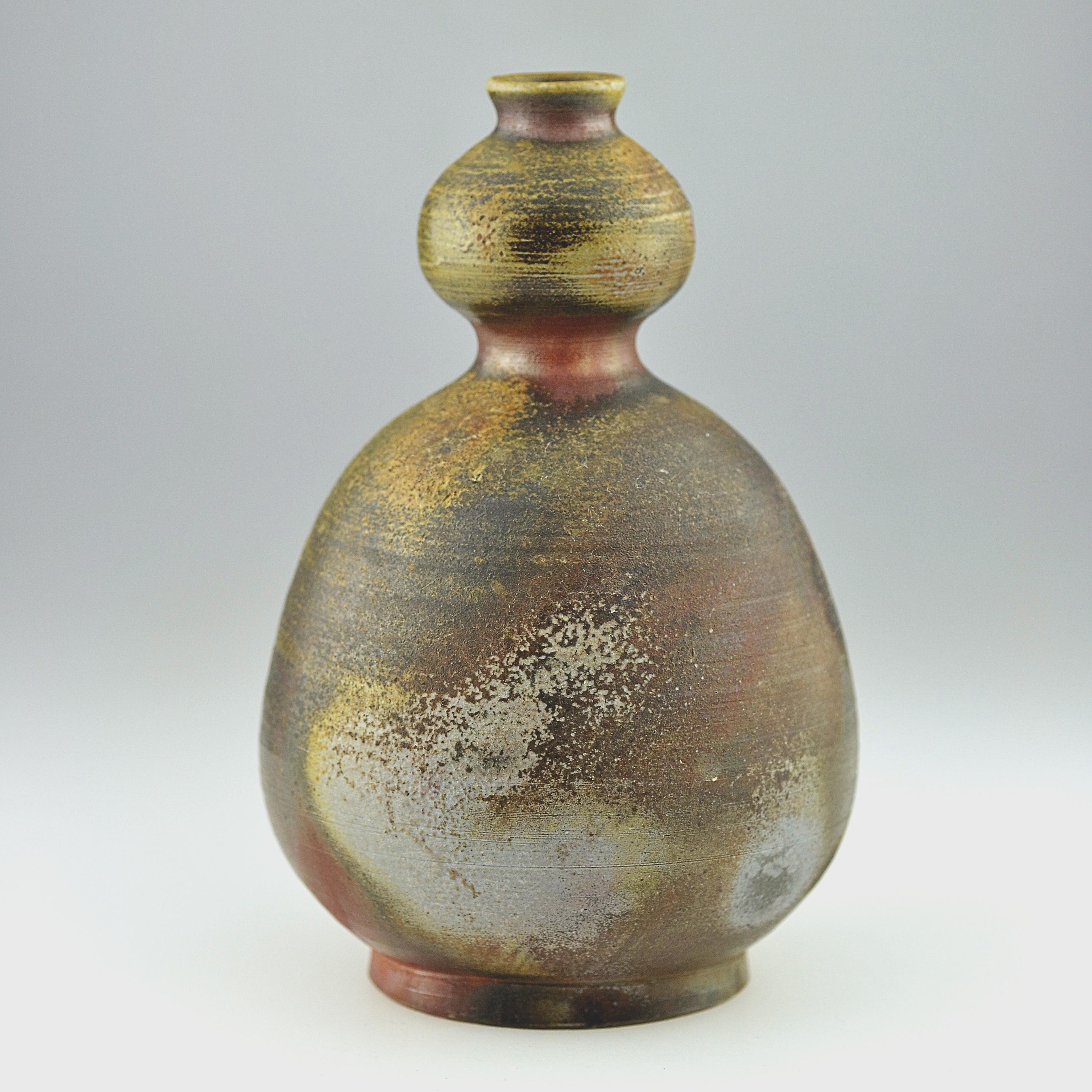 Mimura Tōhaku (1929-1994) | Flower Vase