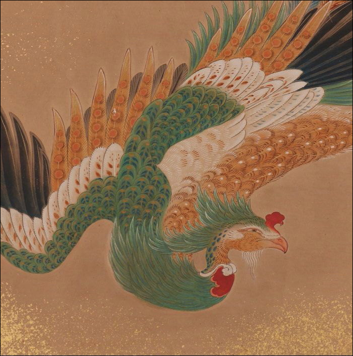 Kanô School (18  C ) - GALERIE KOMMOSS | East Asian Art