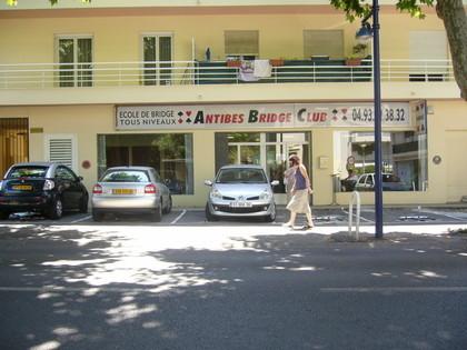 L'ABC à Juan les Pins