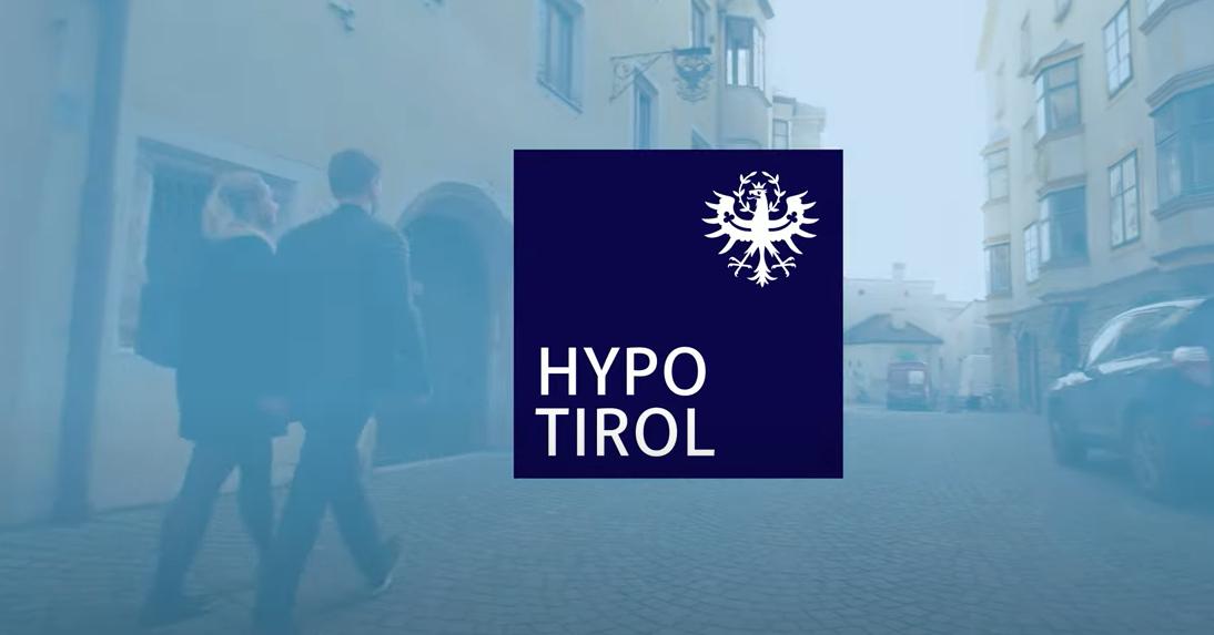 Hypo Tirol WohnVision - Wohnglück trifft Geschichte