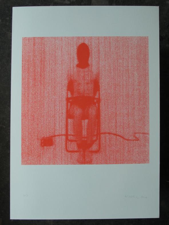 PLUS/MINUS 50x50cm, Auflage 3Stück