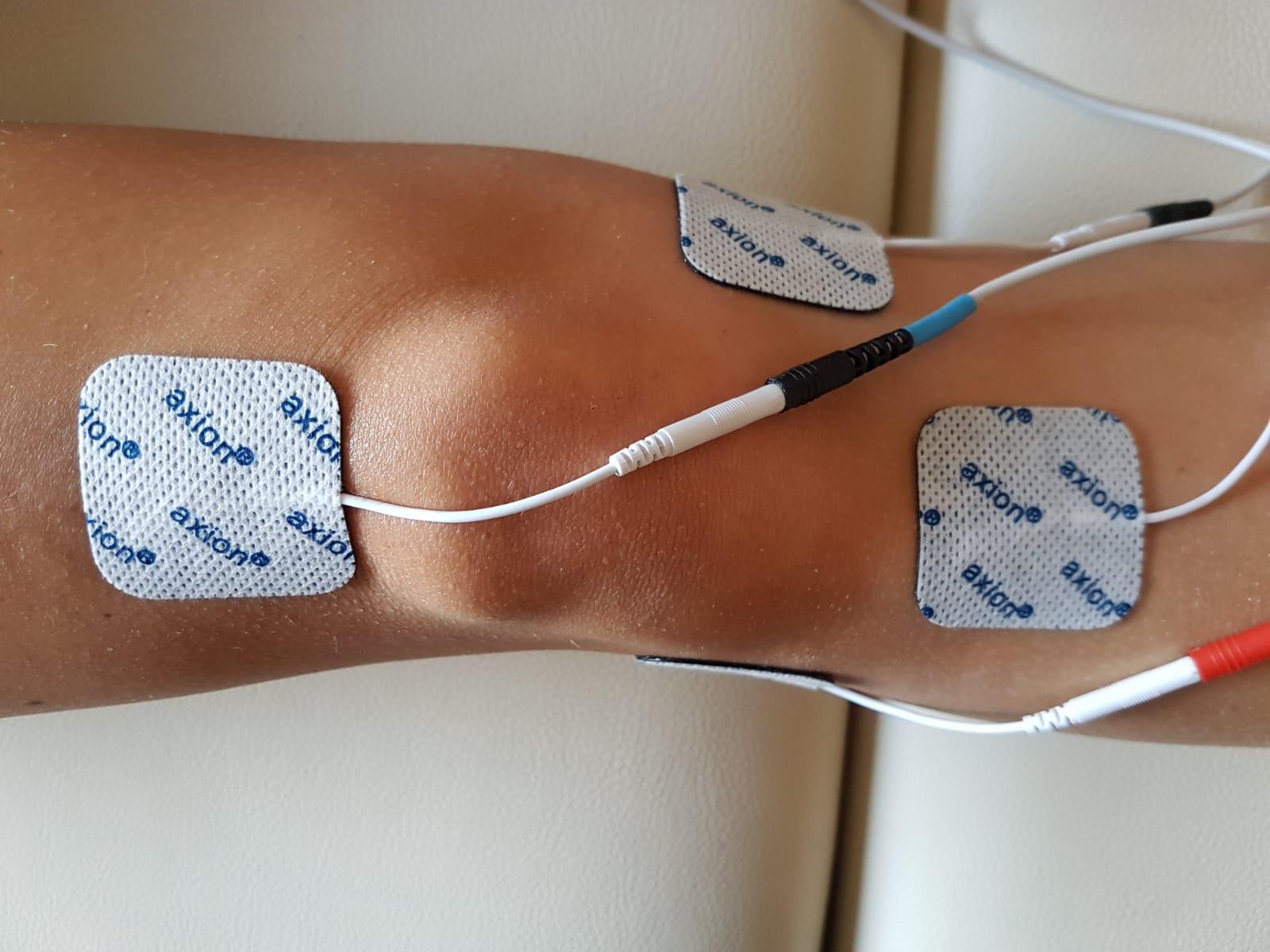 Sarita - Kinesiologie, Mikrostromtherapie und mehr - Schmerztherapie