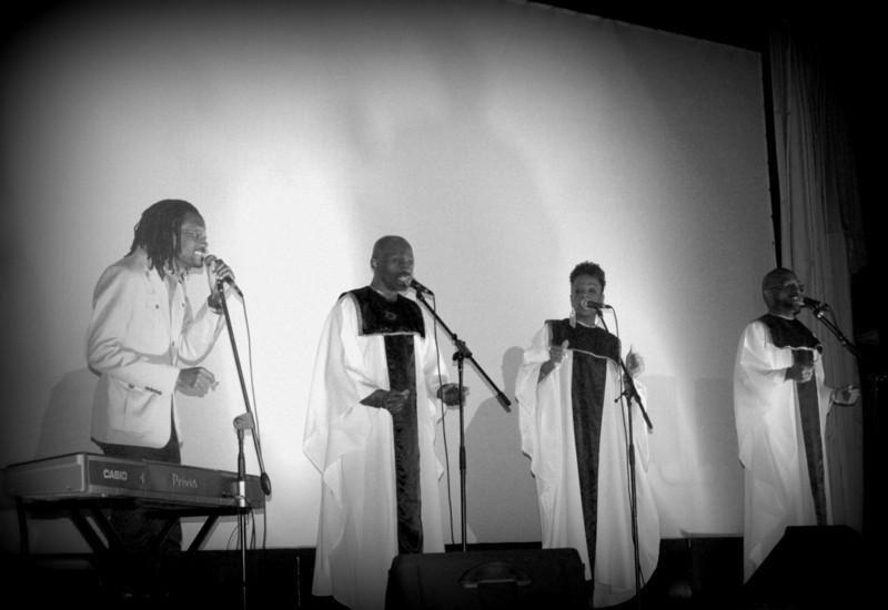 Concert de Gospel