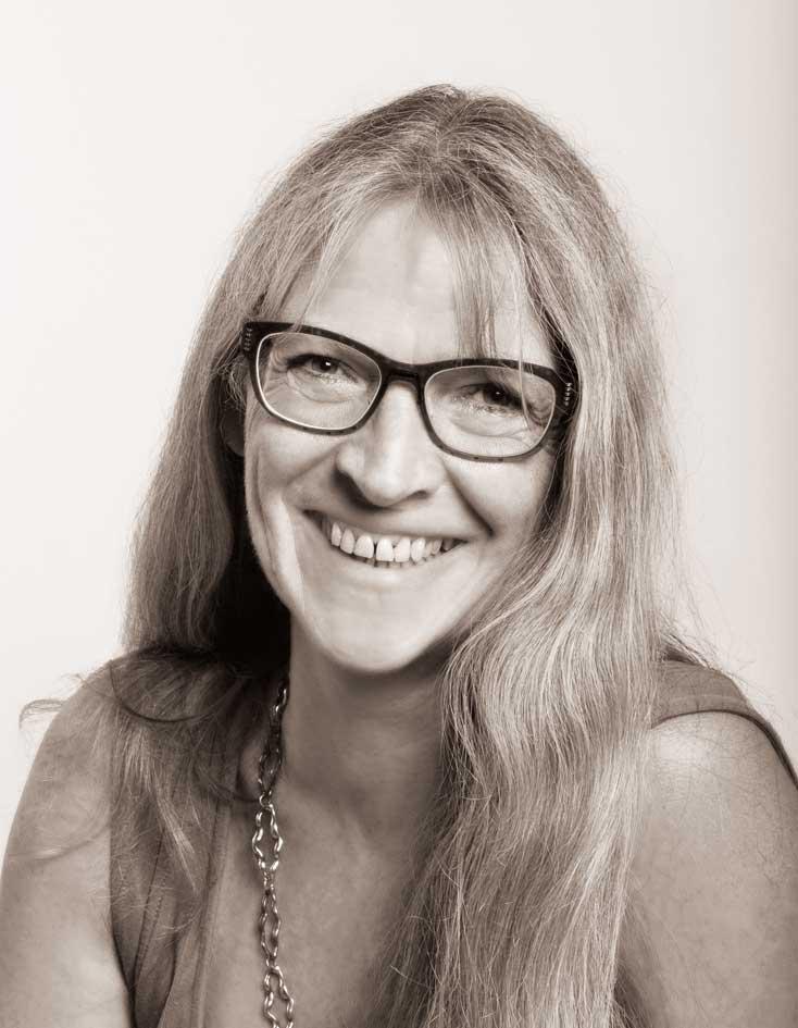 Augenoptikermeisterin Angelika Röhl