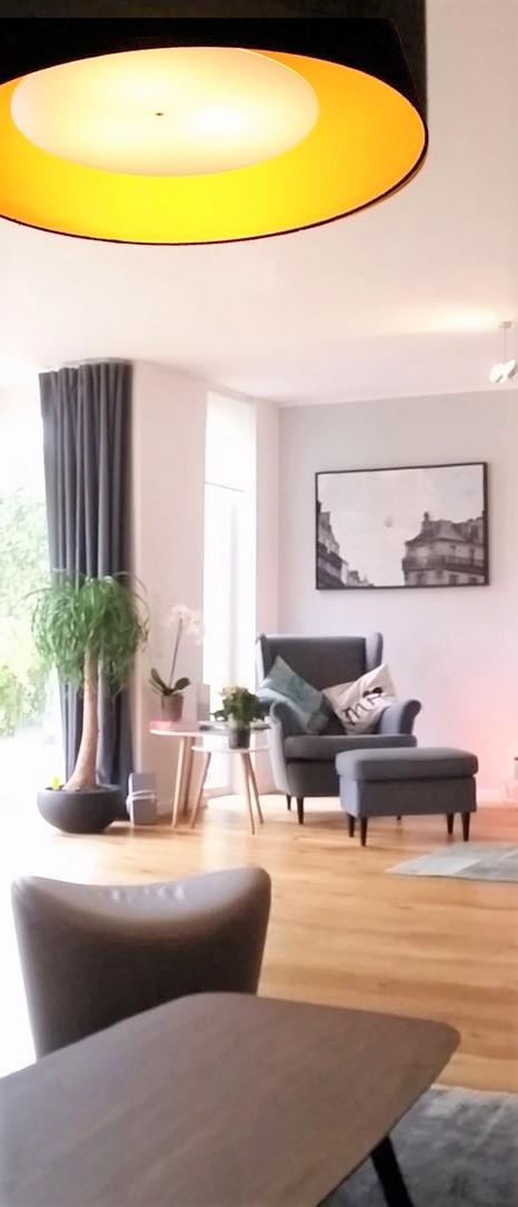 Wohnraumplanung Wohnzimmer Atelier Feynsinn Innenarchitektur Köln