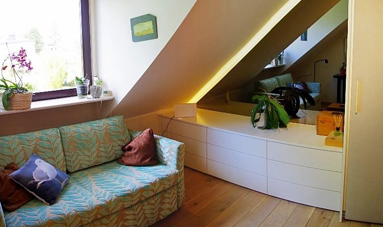 Planung eines Ankleidezimmers , Rolf Kullmann Innenarchitekt, Atelier Feynsinn, Köln