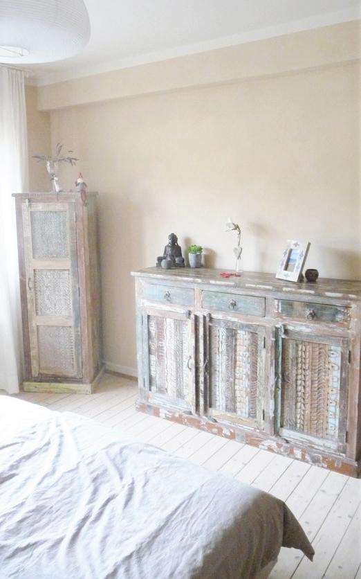 Schlafzimmer Landhaus Mediterran - Atelier Feynsinn Innenarchitektur ...