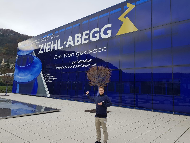 Ziehl-Abegg, Künzelsau