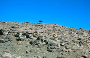 Espace de vol, Djebel Oukaïmeden, Haut Atlas central