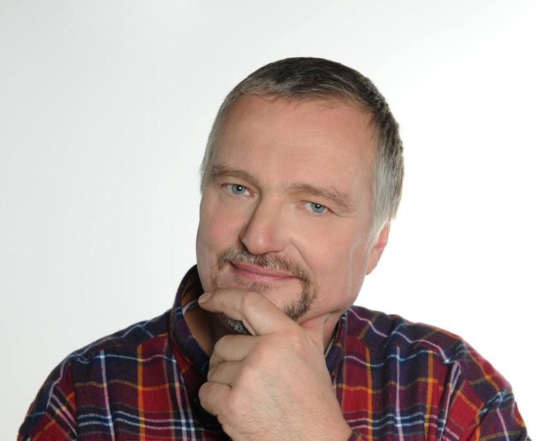 Thommy Geiger der Liedermacher Porträt 4