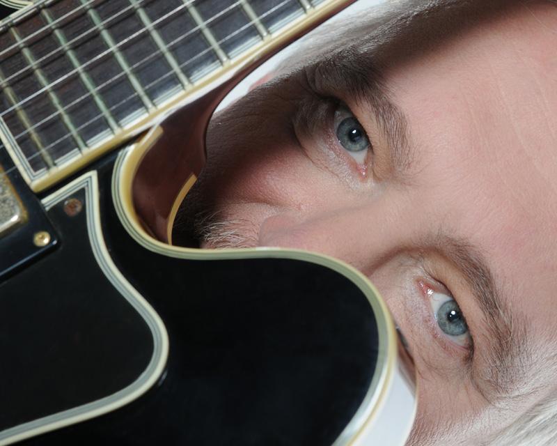 Thommy Geiger der Liedermacher Porträt 3