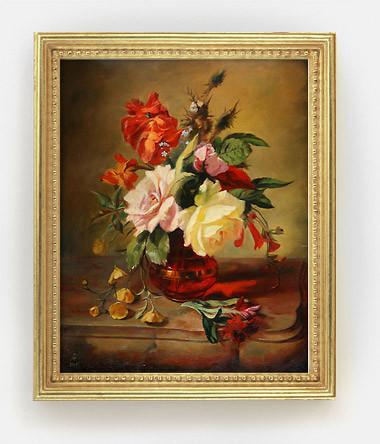 Пейзажи, натюрморты, копии - художник Санкт-Петербург