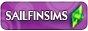 Sailfin Sims Logo