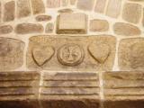 croix de Malte (Pradelles)