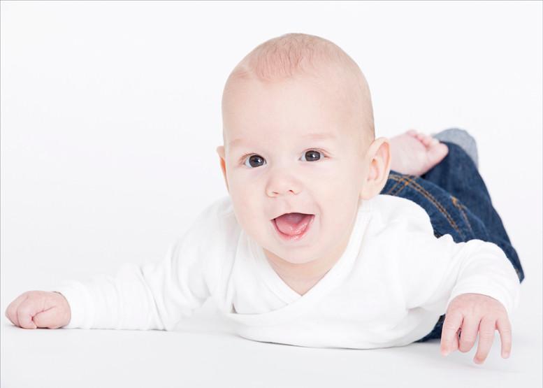 Portraitfotografie Baby