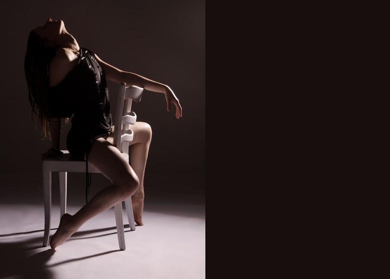 Aktfotografie Frau