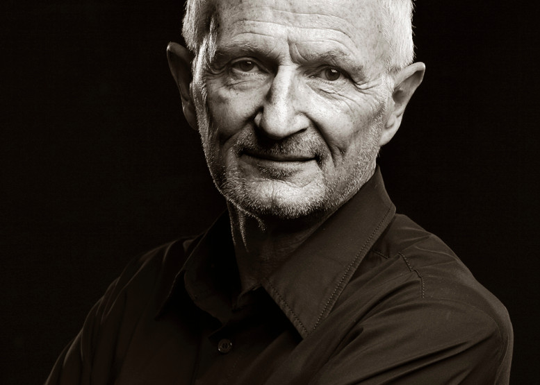 Portraitfotografie Mann