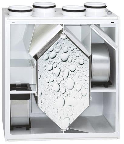 ventilation double flux haut rendement enthalpique helios kwl ec et 300 w airsoft sp cialiste. Black Bedroom Furniture Sets. Home Design Ideas