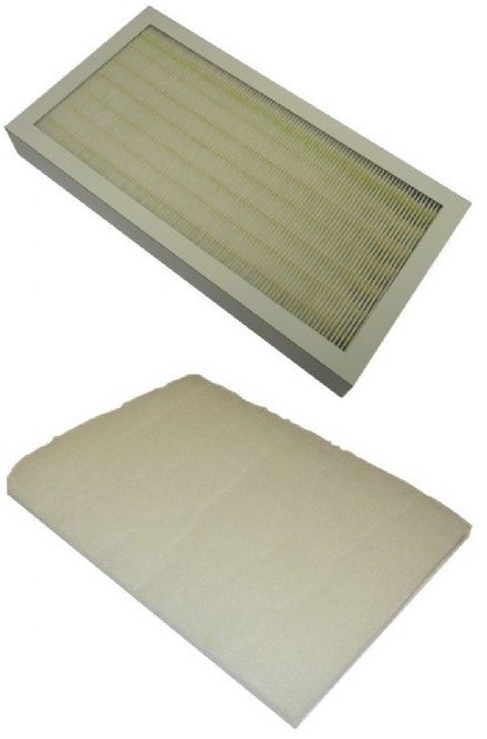 filtres ventilation double flux thermodynamique genvex airsoft sp cialiste en puits canadien. Black Bedroom Furniture Sets. Home Design Ideas