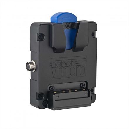 Puhlmann Cine - VMM-MICRO-HR4-USB(C)