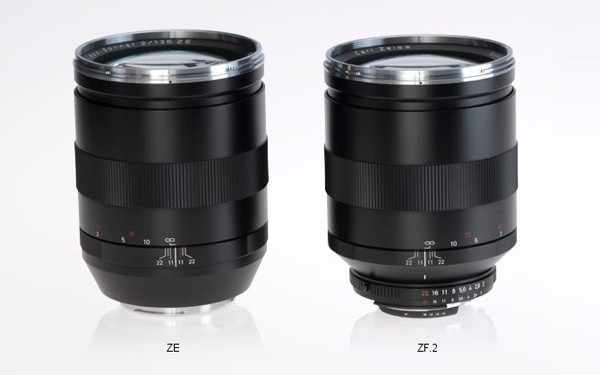 puhlmann.tv - ZEISS Classic Lenses SLR