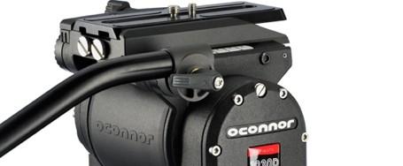 Puhlmann Cine GmbH - OConnor Fluid Head