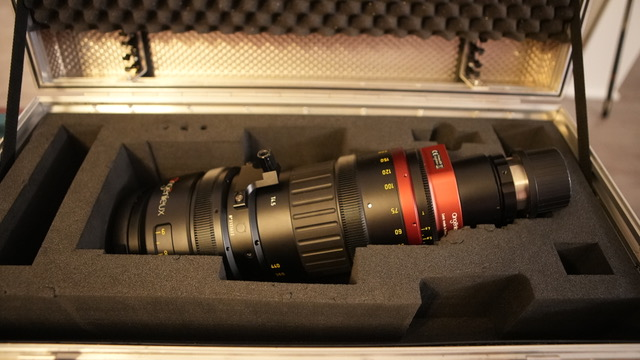 puhlmann.tv - Angenieux Optimo Anamorphic 44-440 A2S