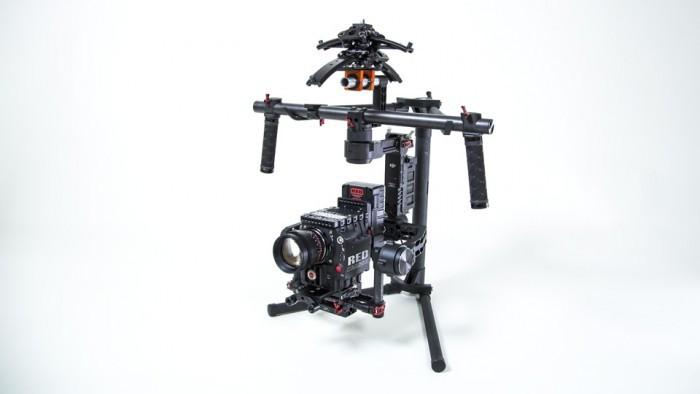 Puhlmann Cine - 2 Axis Puppeteer from FlowCine