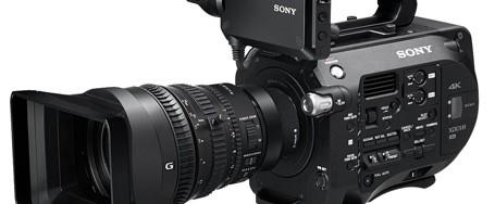 Puhlmann Cine GmbH - Sony