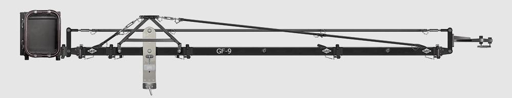 Puhlmann Cine - GF-9 Crane