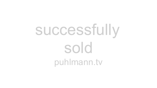 Cooke Lens Test Projector - puhlmann.tv - successfully sold