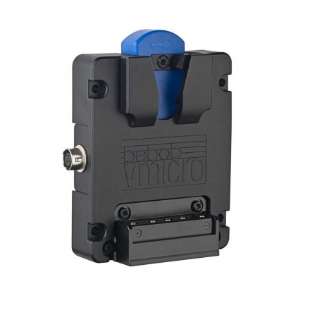 Puhlmann Cine - VMM-MICRO-HR4-USB
