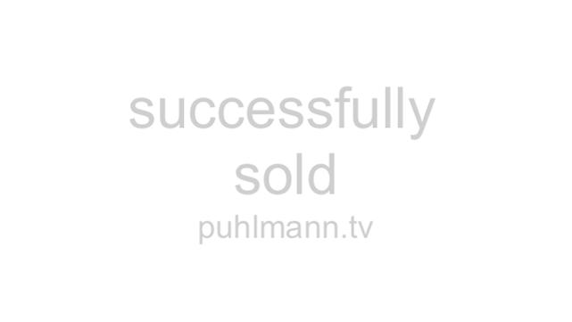 Puhlmann Cine - OConnor Head 2575C with Case