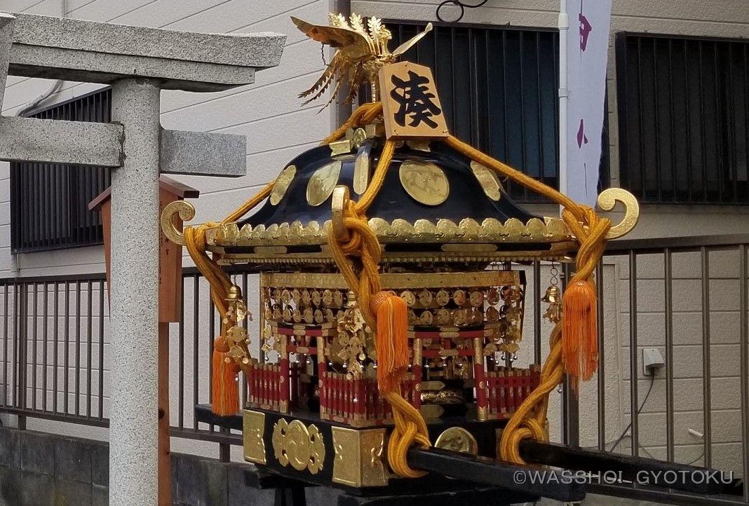 ※水神宮祭りのときに撮影した写真です
