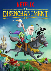 https://www.punknews.org/review/16099/disenchantment-season-one-tv-series