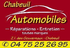Chabeuil Automobile