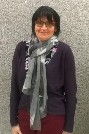 Carole CHOMEL-CHAREYRON