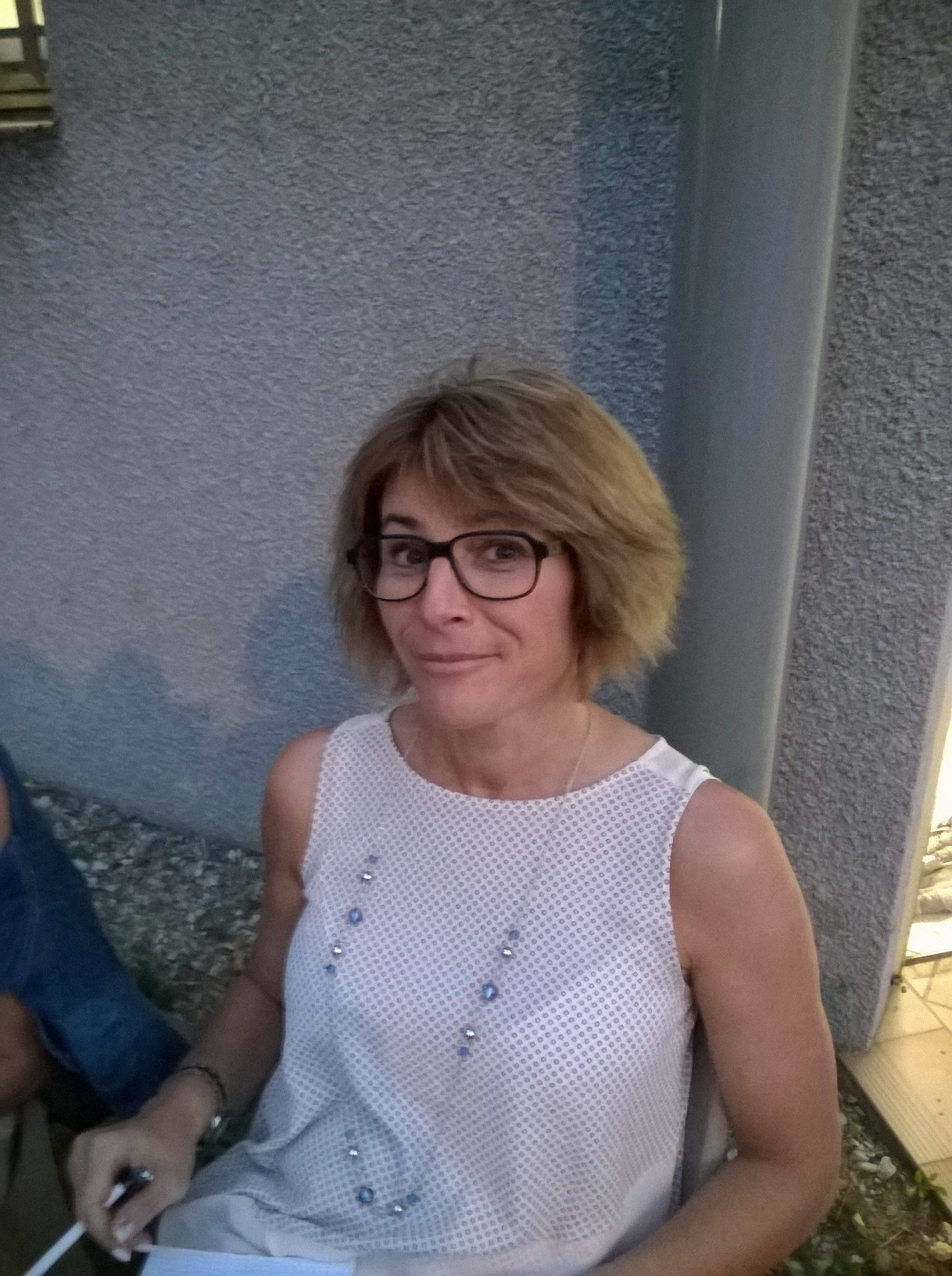 Carole ANTHENUS