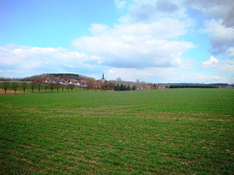 .. im Altenburger Land