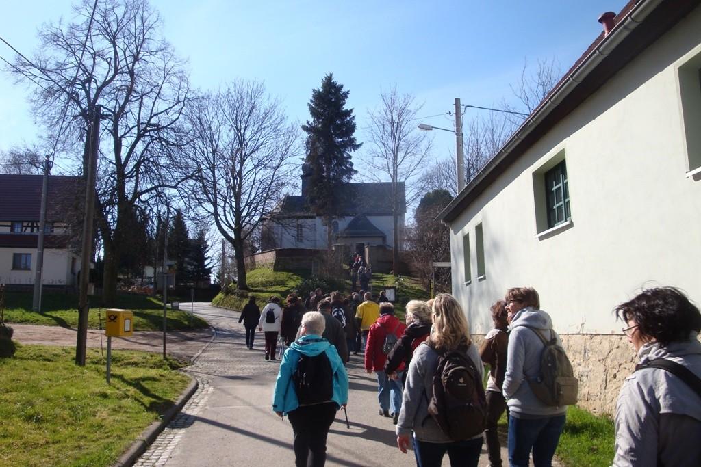 Kirche Illsitz